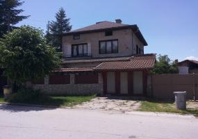renovated house in bansko