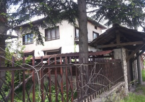 furnished house in razlog